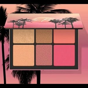 Smashbox Sunkissed Cheek Palette